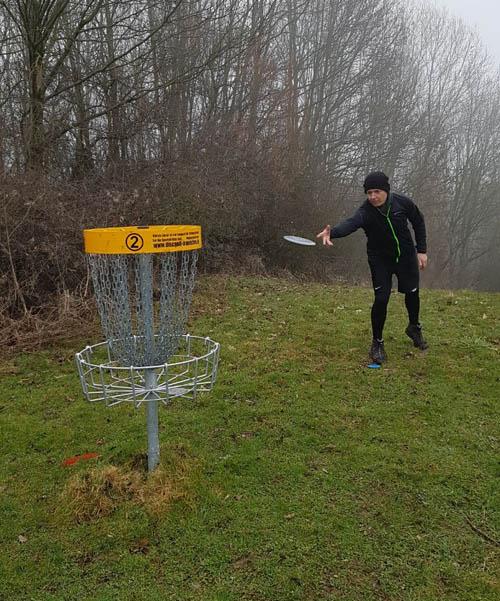 frisbee golf ofterschwang